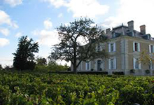 Chateau Haut-Bailly